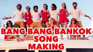 Bang Bang Bankok Song Making - Kumari 21F Movie by Sukumar - Starring Raj Tarun, Hebah Patel