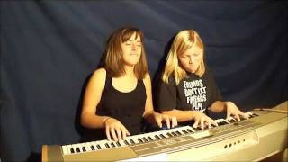 Dark Blue - Cover of Justin Robinett and Michael Henry