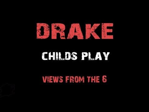 Drake - Child's Play [ Lyrics ]