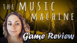 The Music Machine - INDIE GAME REVIEW (Giveaway)