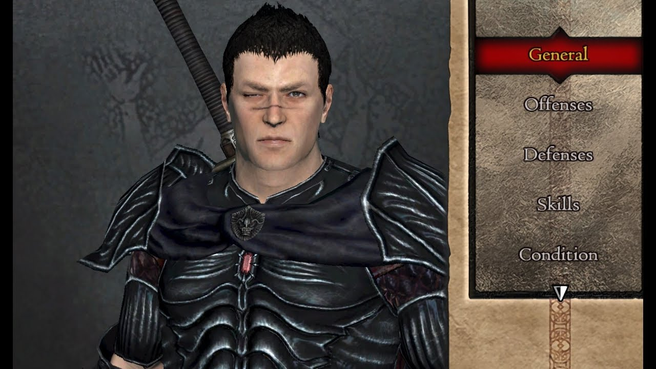 Dragon S Dogma Dark Arisen Guts From Berserk Character Creation Youtube They've announced a collaboration with the upcoming berserk movie. dragon s dogma dark arisen guts from berserk character creation