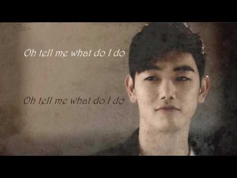 Eyes, nose, lips [ Karaoke Duet with Eric Nam ]
