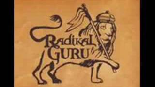 Radikal Guru - Chase the Devil