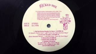 Naughty By Nature - Hip Hop Hooray (Wicked Mix)