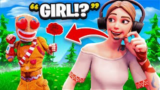 I Girl Voice Trolled A FAMOUS YouTuber! (exposed)