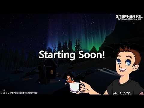 Wintermute - Yup, still in Episode 2