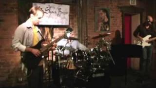 TD Toronto Jazz Festival 2009 Presents: MeSha