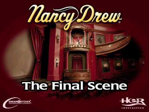 Nancy Drew: The Final Scene Free Download « IGGGAMES