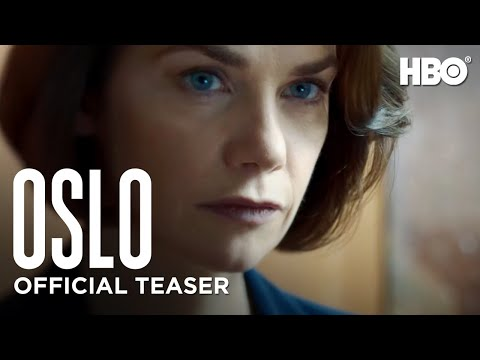 Oslo: Official Teaser | HBO