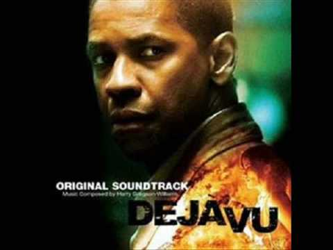 7. You Can Save Her (DEJA VU SOUNDTRACK)