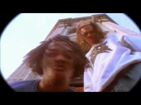 Channel Live ft. KRS-One - Mad Izm (DJ Buckwild Remix)