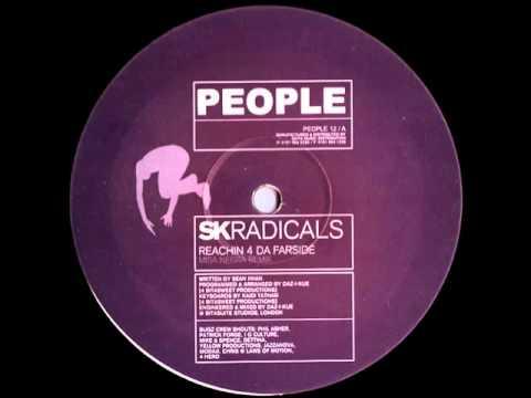 SK Radicals - Reachin' 4 Da Farside (Misa Negra remix)
