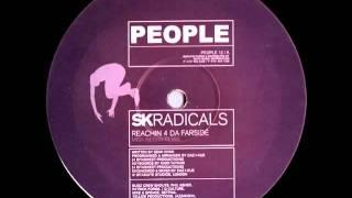SK Radicals - Reachin