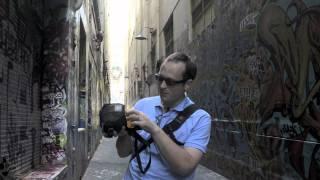 сумка для камеры Kata MarvelX-40 DL обзор