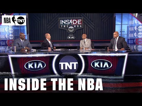 Ben Simmons Shines in Sixers' Game 3 Victory | NBA on TNT