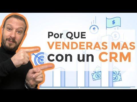 CRM para tiendas online – AUMENTA LAS VENTAS con una gestión 360º
