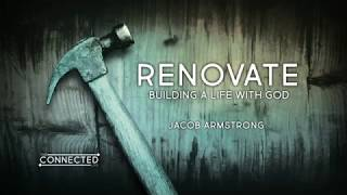 Renovate: Building a Life with God Information Video