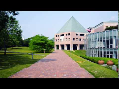 Osaka University is the best in the world