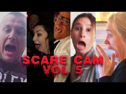 Best of Scare Cam Volume 5 || APRIL 2019 vines