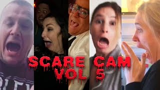 Best of Scare Cam Volume 5 || APRIL 2019 vines