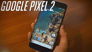 Google Pixel 2 - launcher и живые обои на любой Android 5.0+