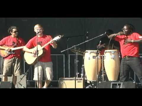 The Bushman, Alex Kajumulo and Original Sound perform Babu Kaju.