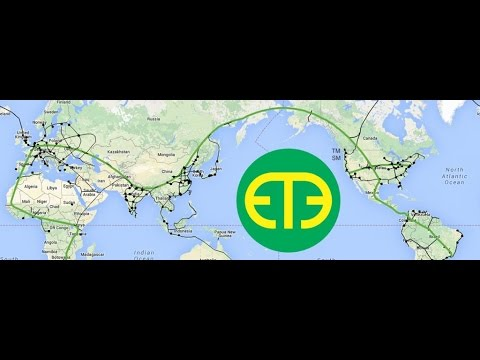 Evacuated Tube Transport Technologies  (ET3) Space Travel on Earth   **OFFICIAL INTRO**