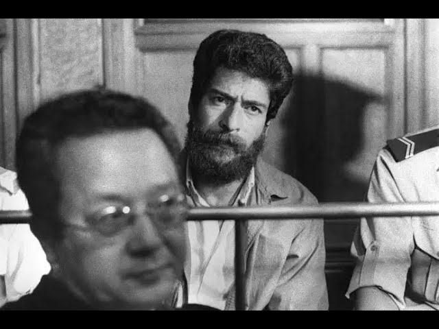 Liberté pour Georges Abdallah