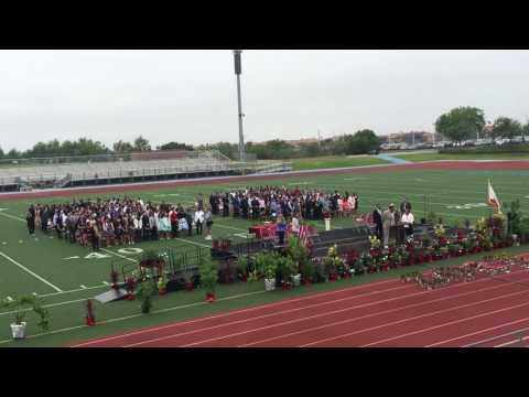 SAN YSIDRO MIDDLE SCHOOL Graduating Class of 2017