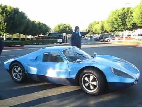 1963 Porsche 904 Carrera Gts Prototype Youtube