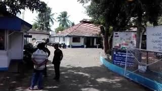 News 1st:  மாத்தறை - பபுரன பகுதியிலுள்ள வர்த்தக நிலையத்தில் கொள்ளையிட்ட மூவர் கைது