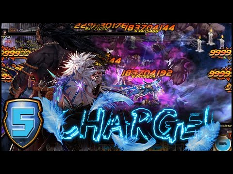 DFO Charge! - [Ghostblade] - A DPS UNLIKE ANY OTHER!