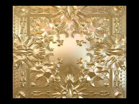 Kanye West & Jay Z - No Church In The Wild (ft. Frank Ocean)