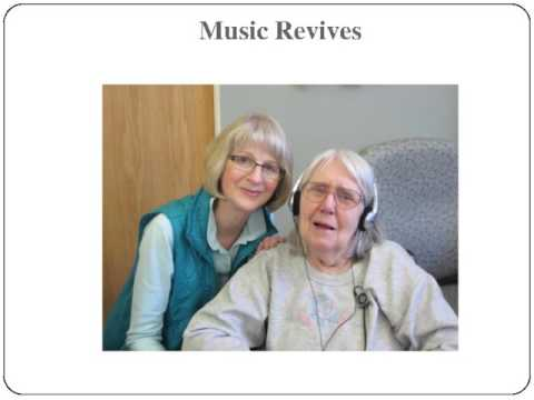 3 Positive Effects of Music on Seniors
