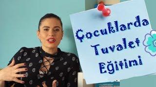 Tuvalet Eğitimi - Pedagog Gözde Erdoğan