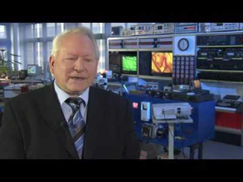 Dr Rainer Klopp Microcirculation Institute Berlin