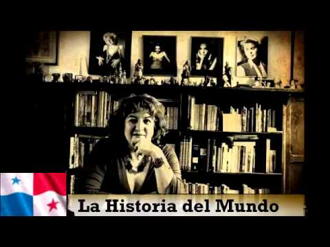 Diana Uribe - Historia de Panama - Cap. 08 La separacion de Panama