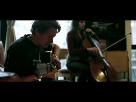 Ben Howard - Old Pine Live