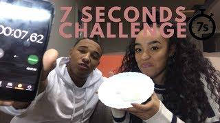 7 SECONDS CHALLENGE !!!!