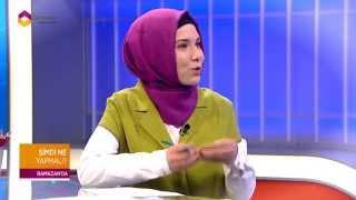 Şimdi Ne Yapmalı? Ramazan'da TRT Diyanet'te 2017 Video