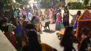 Garba Jitendra Park society
