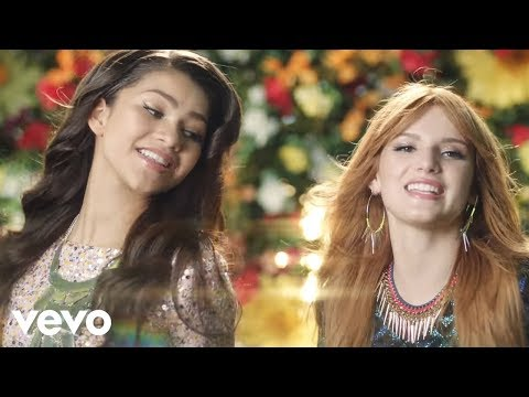 Bella Thorne, Zendaya  Fashion Is My Kryptonite from Shake It Up: Made in Japan