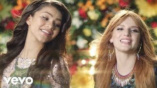 Repeat youtube video Bella Thorne, Zendaya - Fashion Is My Kryptonite (from