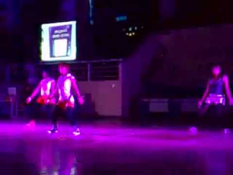 hiphop central in dalat_ hamster.flv