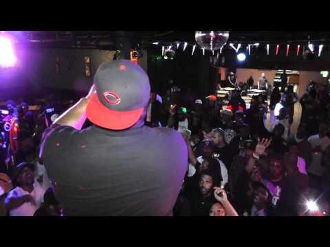 Beanie Sigel  Feel It In The Air  @ Club 1