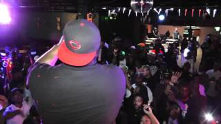 Beanie Sigel - Feel It In The Air (Live @ Club 1)
