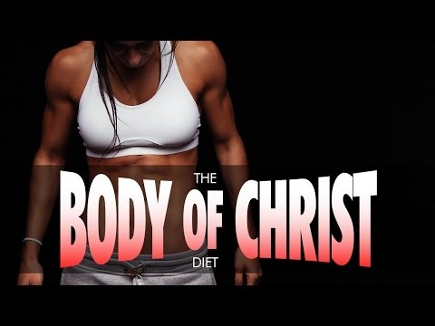 Behind the Well: The Body of Christ Diet #PoisoningTheWell