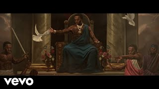 Pop Smoke - Demeanor feat. Dua Lipa (Official Video)