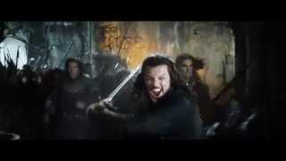 Хоббит: Битва пяти воинств — Трейлер (дублированный) 1080p