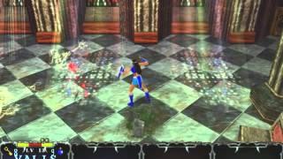 PS2 Longplay [089] Gauntlet Dark Legacy (part 1 of 4)